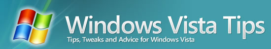 Windows Vista Tips